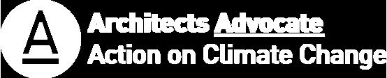 Architects Advocate icon