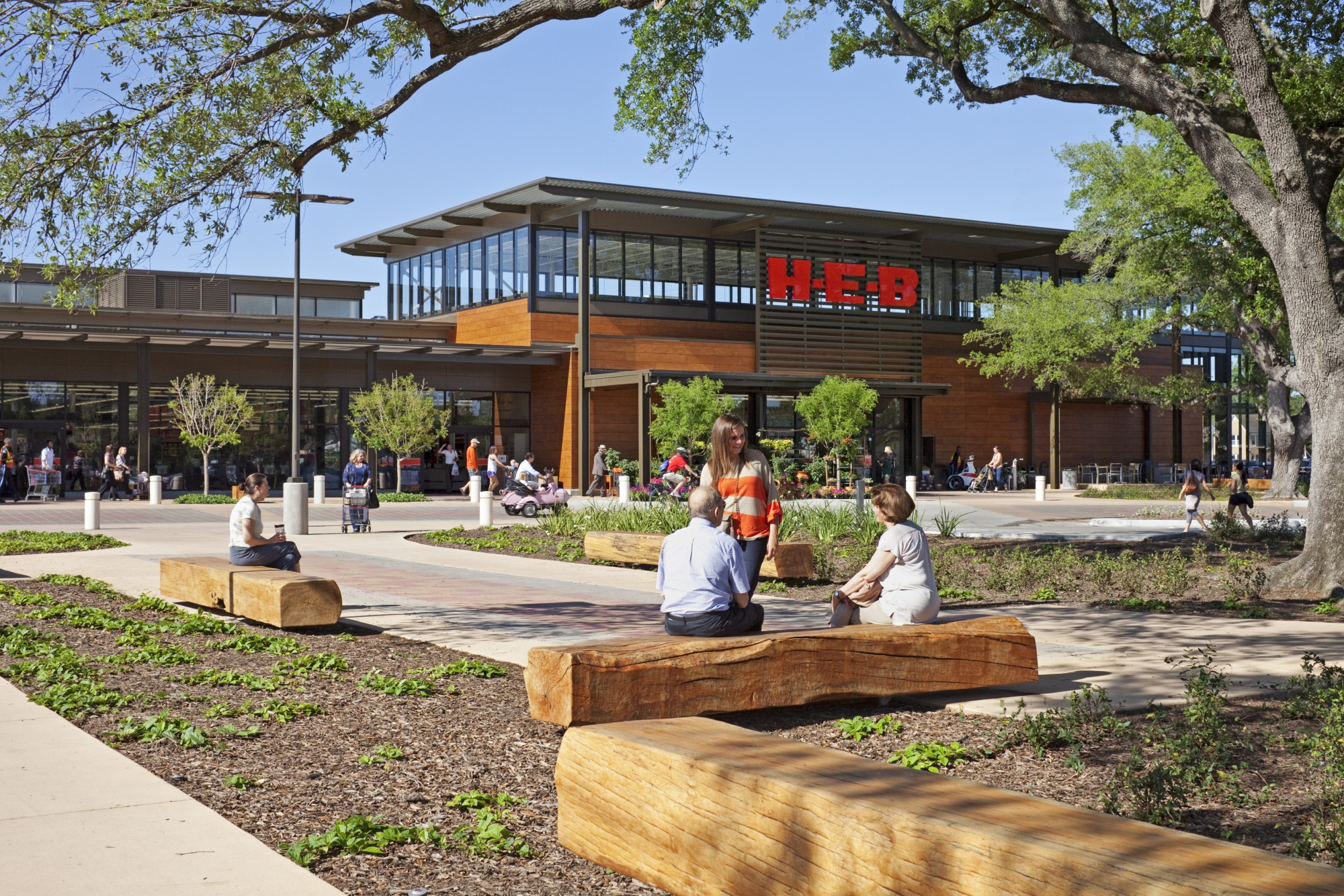 heb central market locations