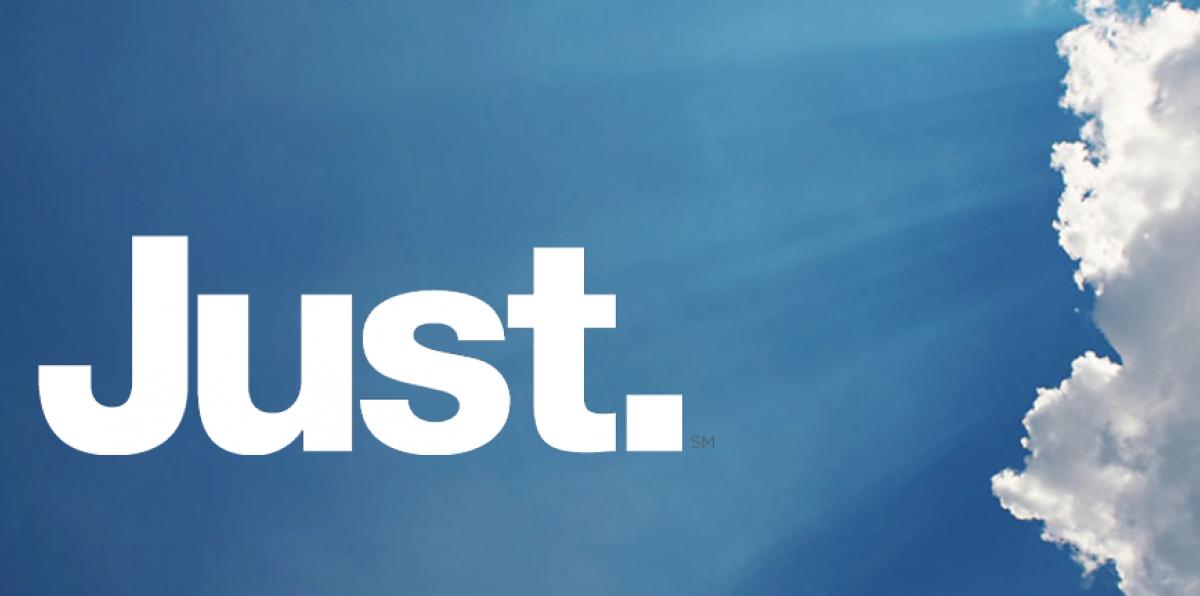 JUST label blog post header image
