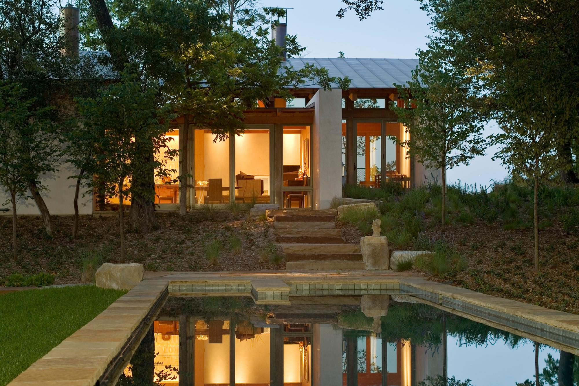Bluffview Residence