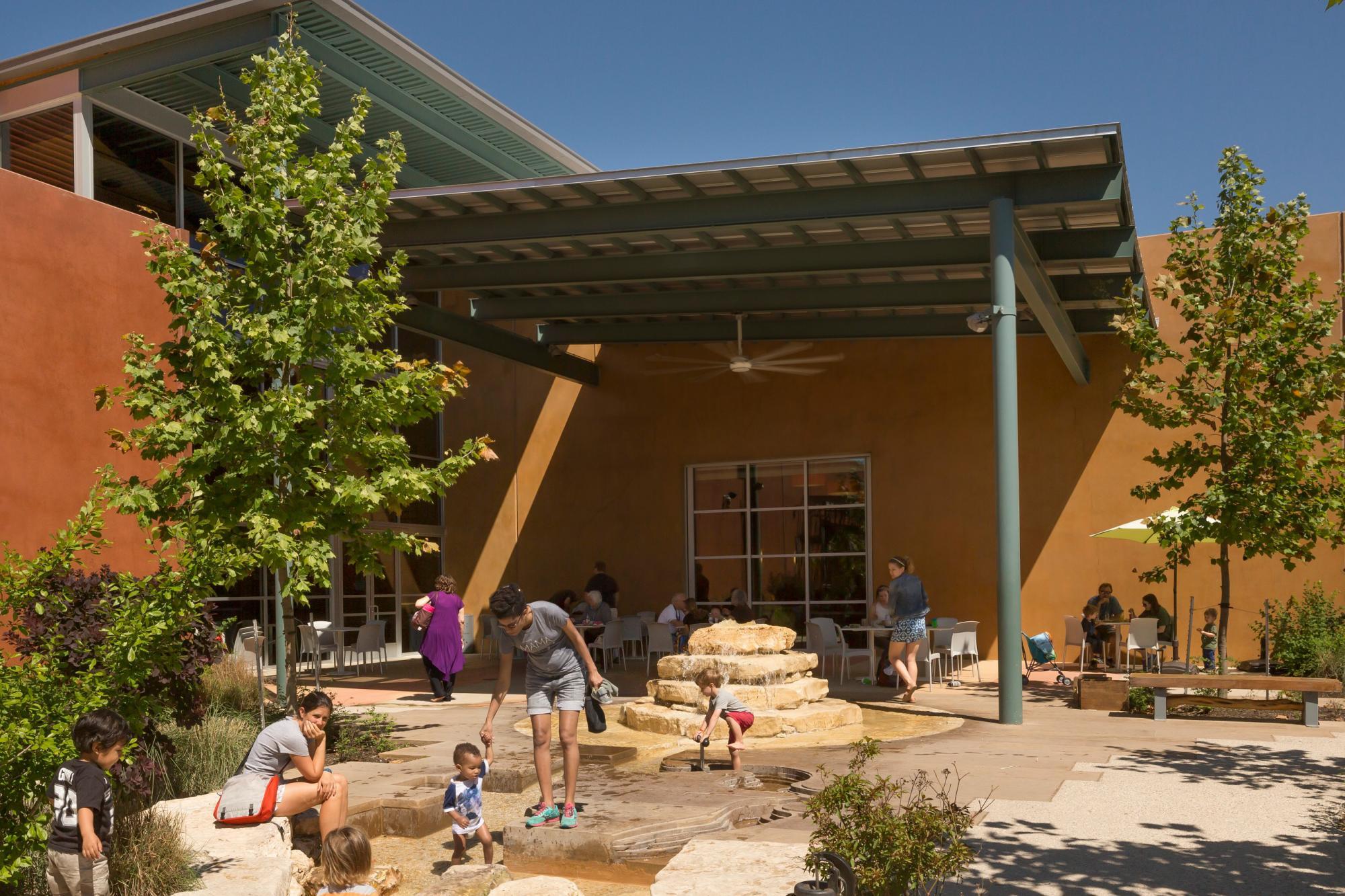 San Antonio Children\'s DoSeum | Lake Flato