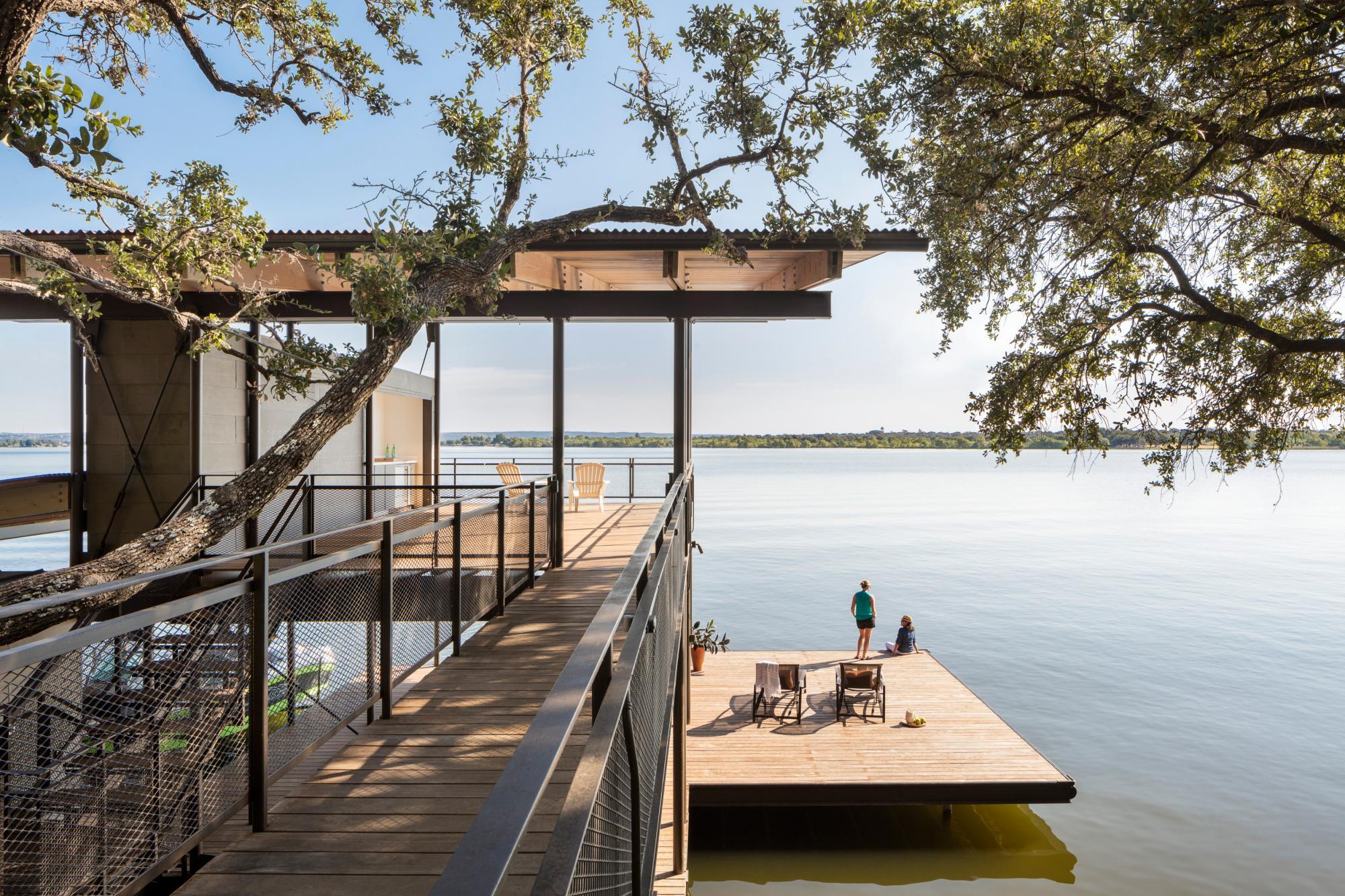 Blue Lake Retreat