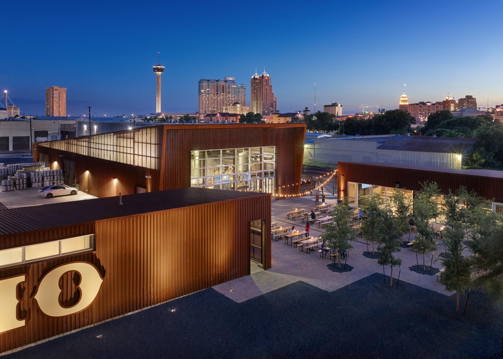 THE BEST 10 Breweries in San Antonio, TX - Last ... - Yelp