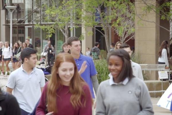 Francis Parker School: Innovative Education Model