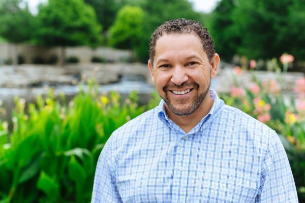 Joseph Benjamin profile picture