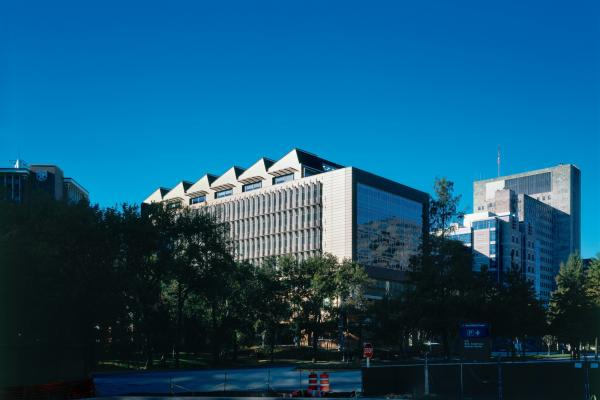 Texas Tech School Of Nursing >> Higher Education | Lake Flato