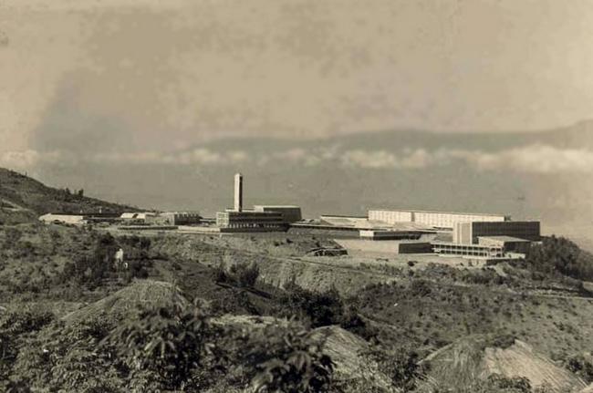 Bujumbura 1960